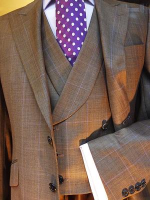 Anzug bei online Herrenausstatter kaufen